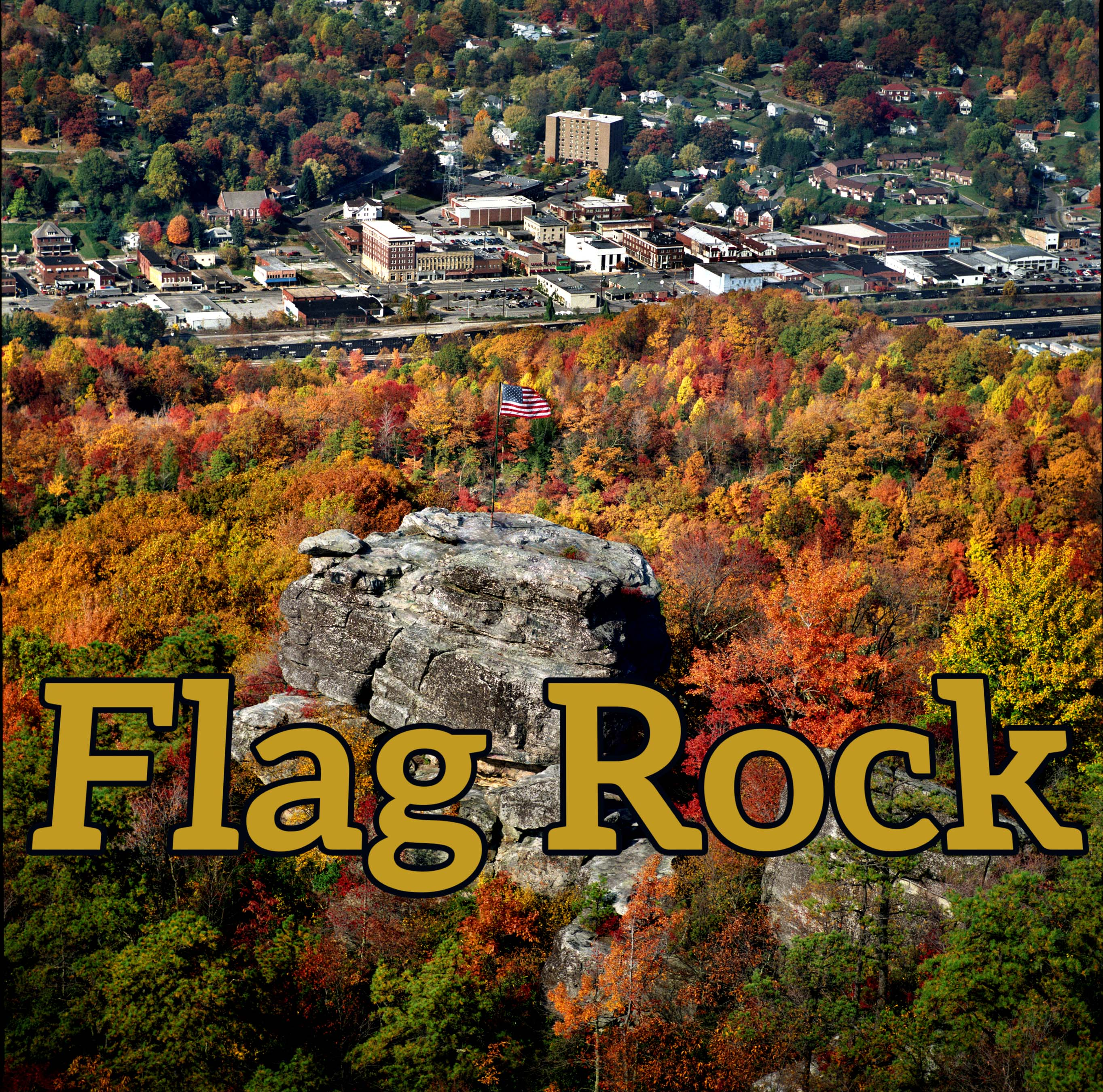 Photo of Flag Rock