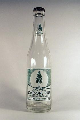 Lonesome Pine Beverage