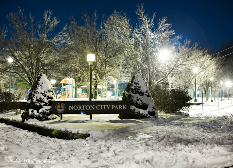 Norton City Park - 11th Street