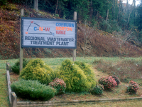 CNW Sewer Authority